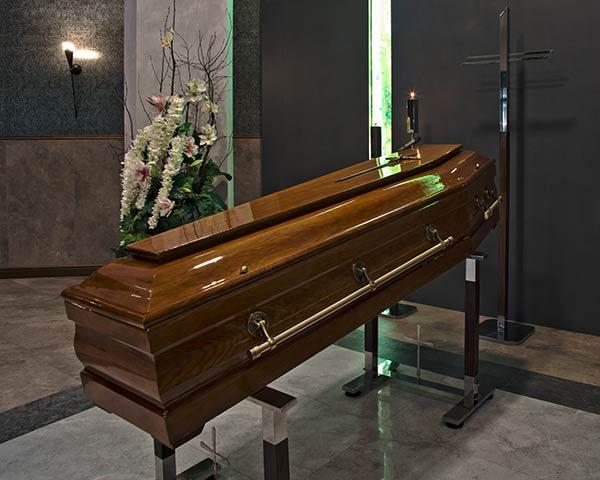 pogrzebowe